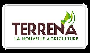 TERRENA Logo