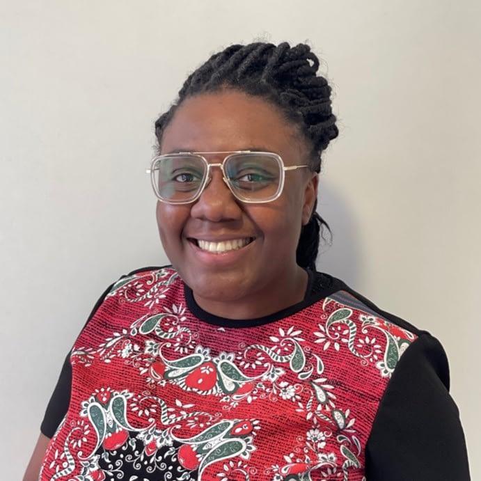 Tina Issambo